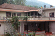 Homestays  in wayanad