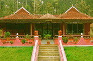 villas in wayanad